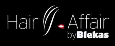 HAIR AFFAIR BY BLEKAS